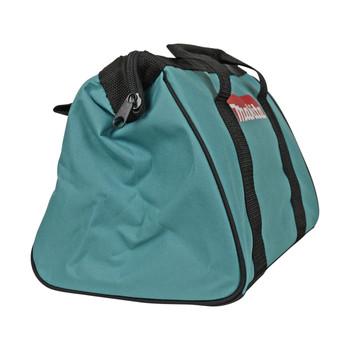 """Makita 11"""" x 9"""" Teal Nylon Compact Hand Tool Bag"""