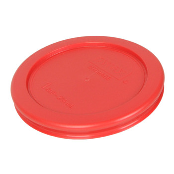 Pyrex Simply Store 7202-PC, 7200-PC, 7201-PC, and 7402-PC 9pc Plastic Lid Set
