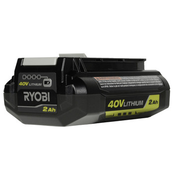 Ryobi OP40201 40V 2.0Ah Lithium Ion Battery Pack