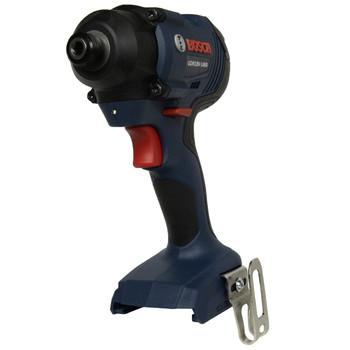 "Bosch GDR18V-1400 18V 1/4"" Lithium-Ion Cordless Impact Driver, Tool Only"
