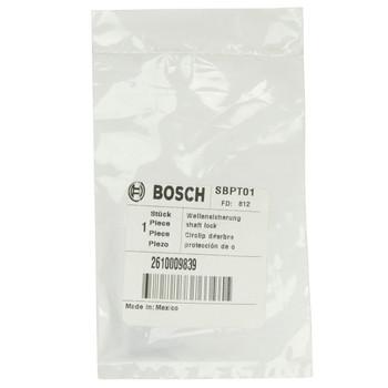 Bosch 2610009839 Shaft Lock Assembly for 300 780 3000 800 380-6