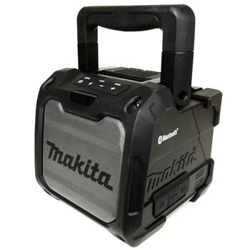 Makita XRM08B 12-18V Cordless Bluetooth Job Site Speaker (Used)