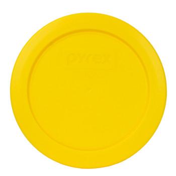 Pyrex 7200-PC Meyer Lemon Round Plastic Replacement Lid
