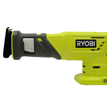 Ryobi P519 18V ONE+ Lithium-ion Cordless Reciprocating Saw, Tool Only