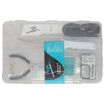 Hurricane HUR-50A Fishing Accessory Tool Cleaning Kit