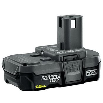 Ryobi Tools P189 ONE+ 18V 1.5 Ah Lithium Ion Battery Pack