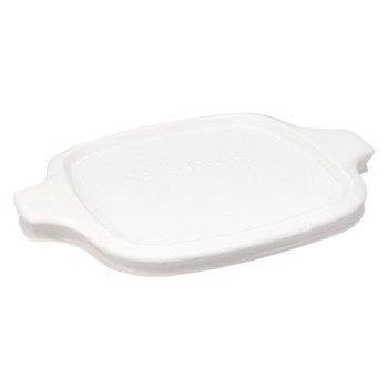 Corningware P-43-PC French White 2.75-Cup Food Storage Replacement Lid