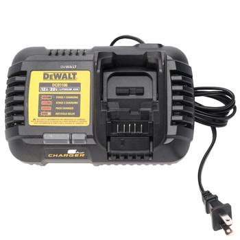 Dewalt DCB1106 12V/20V 6-Amp Max Corded Lithium-Ion Compact Charger
