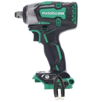 """Metabo HPT WR18DBDL2 18V Brushless 1/2"""" Impact Wrench, Tool Only"""