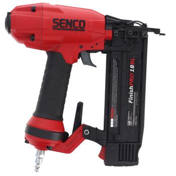 Senco FP18BL 3/4 in - 2 in 18-Gauge 90 psi Lightweight Brad Nailer , Tool Only