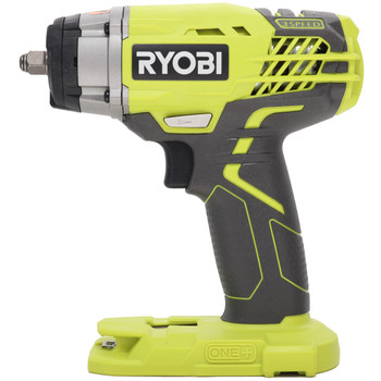 Ryobi P263 18V ONE+ Cordless 3/8 in 3-Speed Impact Wrench (Bare Tool)
