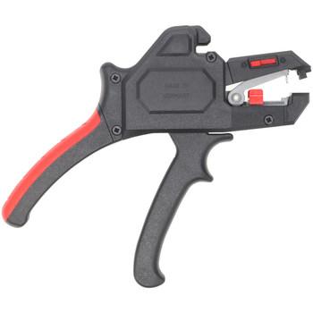 Knipex 12 62 180 Heavy-Duty Automatic Installation Wire Stripper