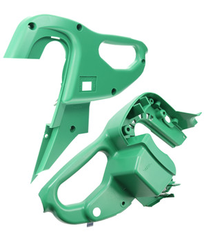 Metabo HPT (1) 321380 321-380 Right Handle & (1) 321550 321-550 Left Handle
