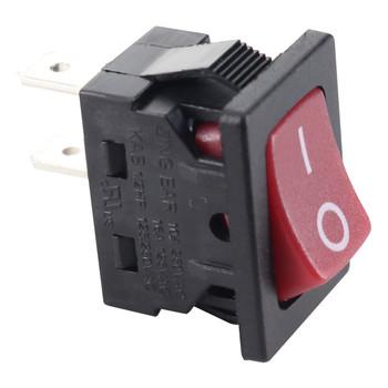 Metabo HPT/Hitachi 6601275 660-1275 Stop Switch for TCG24 TCG27ECPSL TCG33EDTP CS33EDTP