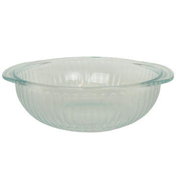 Pyrex 024-B 2qt Glass Baking and Casserole Dish