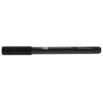 Hultafors 650310 Deep-Hole Permanent Marker (Black)