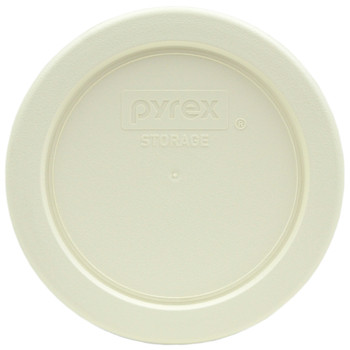 Pyrex (2) 7202-PC Sour Cream, (3) 7200-PC Sea Glass Green, (2) 7201-PC Jet Grey, & (2) 7402-PC Sangria Red Food Storage Replacement Lids