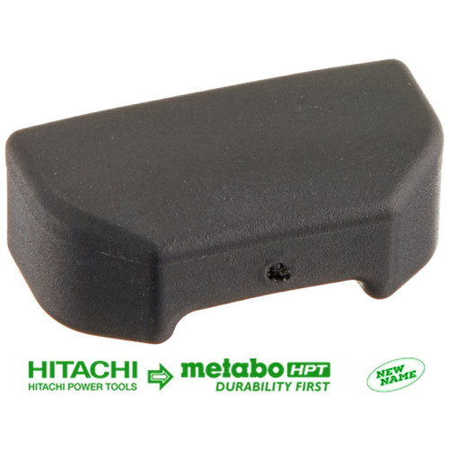 Metabo HPT/Hitachi 886-846 Nose Cap Replacement Part for NT50GS Gas Finish Nailer
