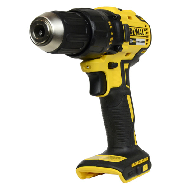 Dewalt DCD777 20V 1/2in Brushless Drill Driver, Tool Only