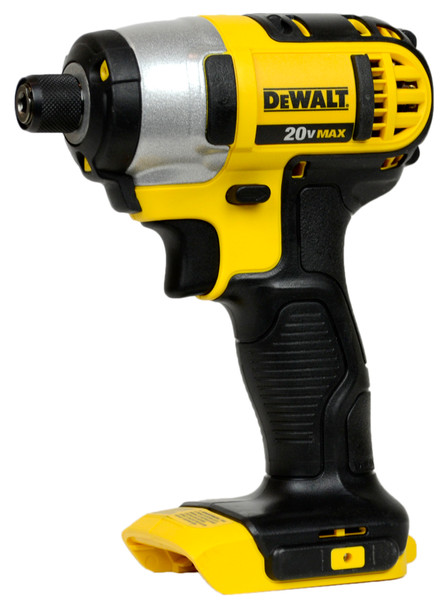 Dewalt DCF885 20V 1/4in Max Li-Ion Impact Driver, Tool Only