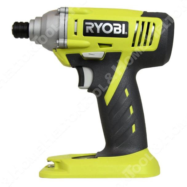 Ryobi P234G 18V 1/4in Impact Driver - Bare Tool