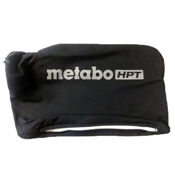 Hitachi Metacbo 322-955 322955M  Dust Bag for Hitachi C10FCH, C12FDH and C12LDH Miter Saws