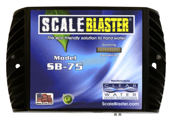 ScaleBlaster SB-75 Residential Alternative Water Softener Unit