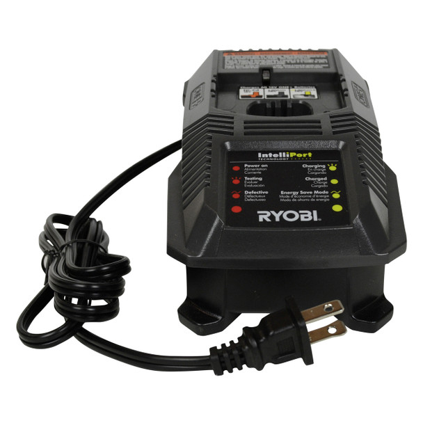Ryobi P118 18V Dual chemistry Battery Charger