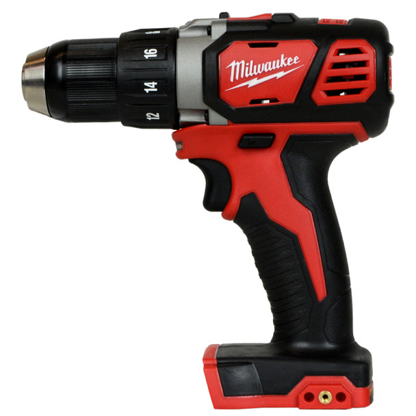 Milwaukee 2606-20 18V Compact 1/2 in. Drill Driver, Tool Only