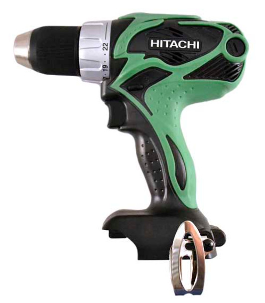 Hitachi DS18DSAL 18V 1/2in Li-Ion Drill Driver, Tool Only
