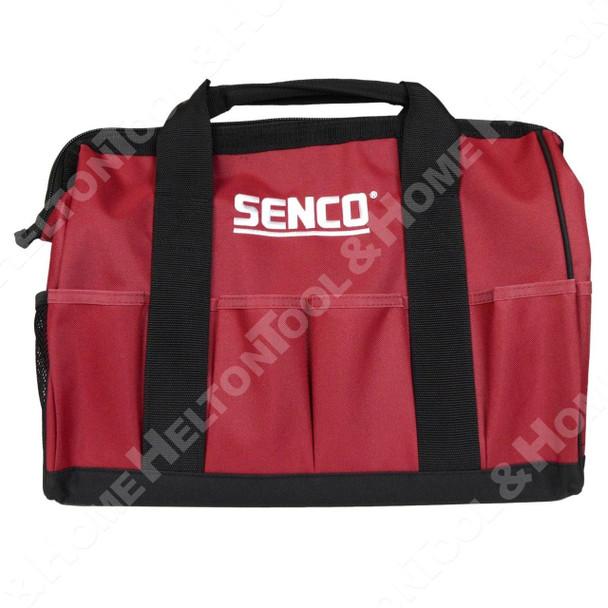 """Senco 18"""" Heavy Duty Contractors Tool Bag"""