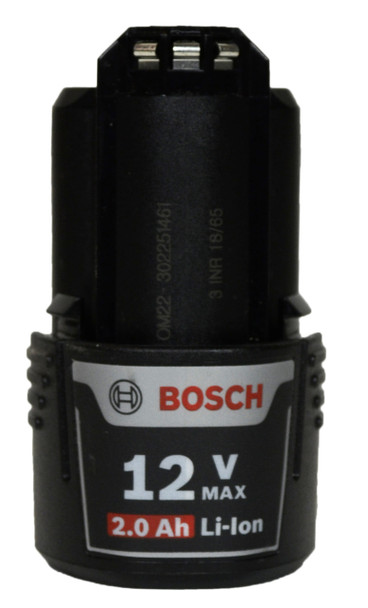 Bosch BAT414 12V 1.3 Amp Li-Ion Battery