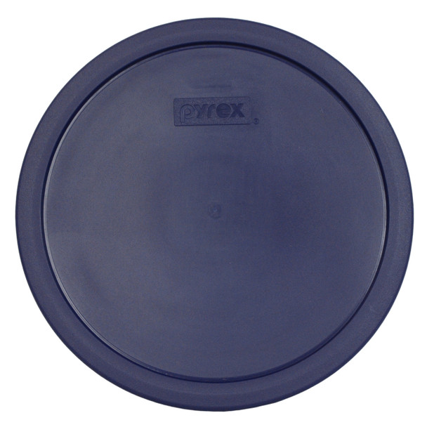 Pyrex 7403-PC Dark Blue 10 Cup Plastic Mixing Bowl Replacement Lid