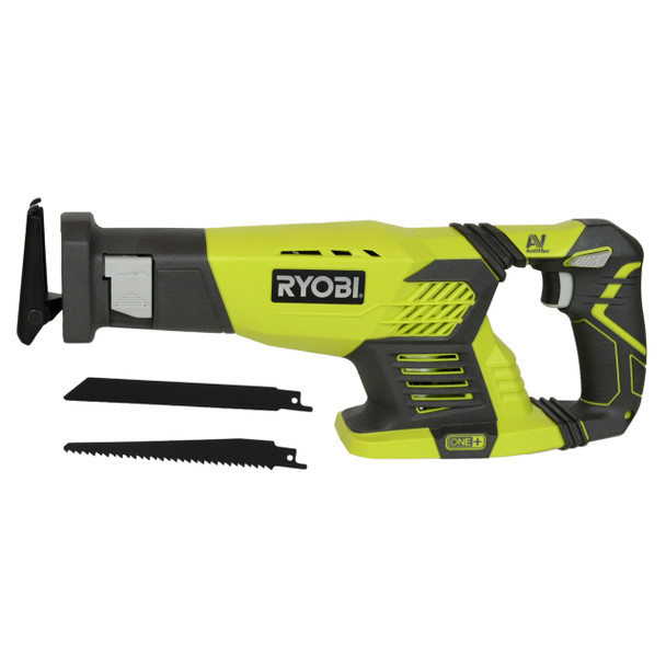 Ryobi P514 18V ONE+ Lithium Ion Reciprocating Saw, Tool Only
