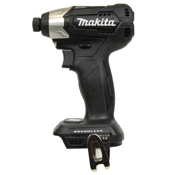 "Makita XDT15Z 1/4"" Hex 18V Li-Ion Brushless Impact Driver, Tool Only"