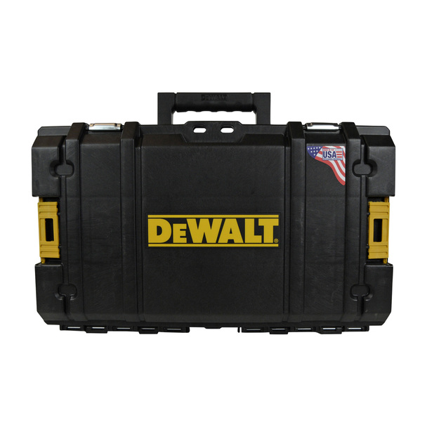 Dewalt Power Tools DWST08130 Tough System Tool Case