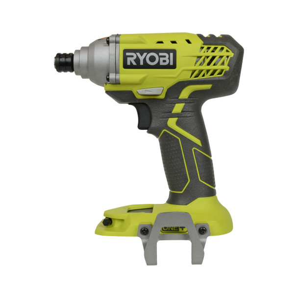 "Ryobi Tools P235 18V ONE+ 1/4"" Cordless Impact Driver, TOOL ONLY"