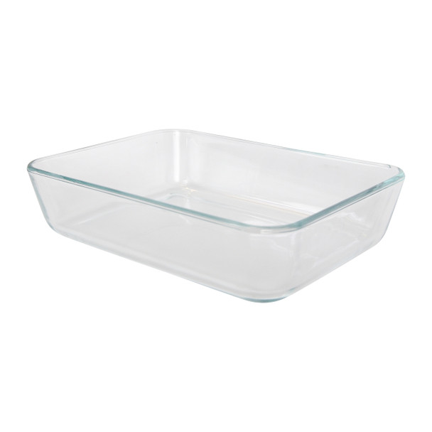 Pyrex Simply Store 7210 Rectangular Glass Storage Container