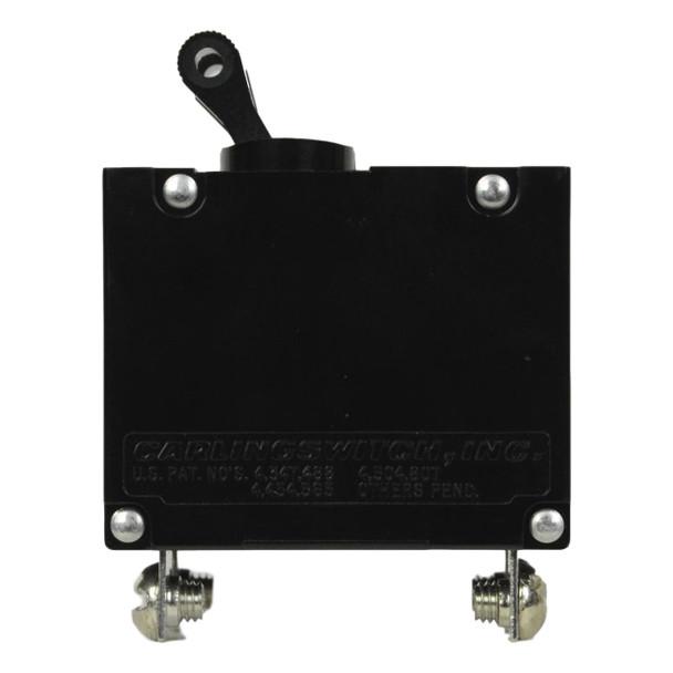 Carling Technologies AA2-B0-34-630-5D1-C 30A 277VAC / 80VDC Circuit Breaker