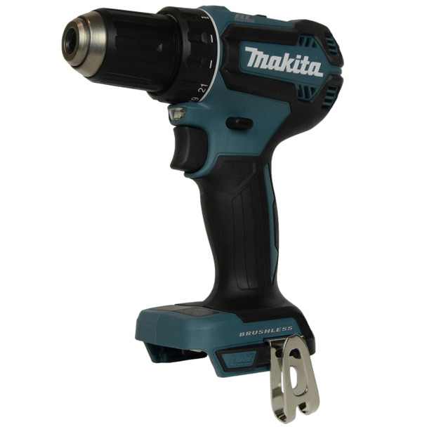 "Makita XFD13 LXT 18V Lithium-Ion 1/2"" Brushless Drill Driver, Tool Only"