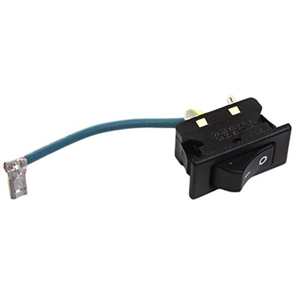 Bosch Tools OEM On/Off Switch Replacement Part #2610016525