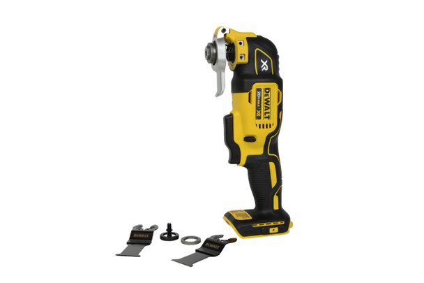 Dewalt DCS355B 20V MAX XR Brushless Oscillating Multi-Tool - Tool Only