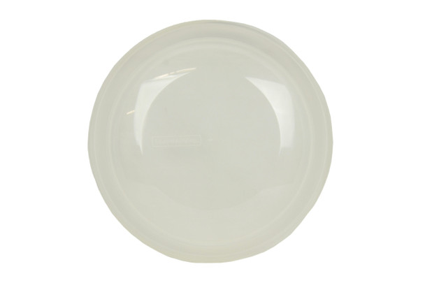 CorningWare 1.5qt Clear Round Replacement Lid for French White Baking Dish