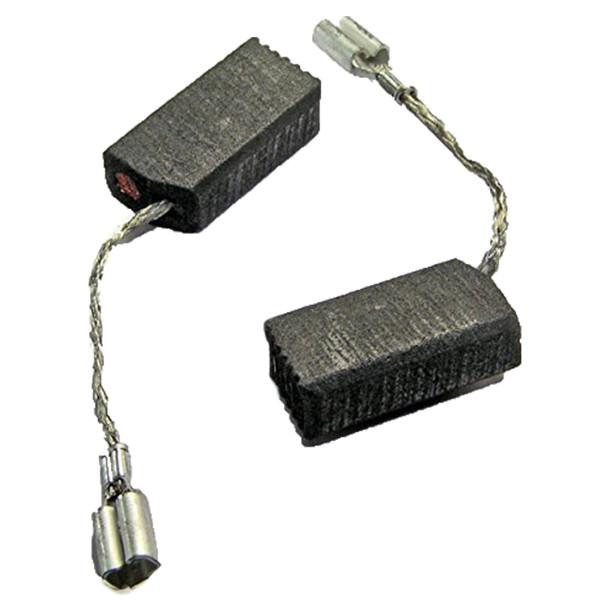 Bosch OEM Carbon Brush Set Replacement Part #1607014144