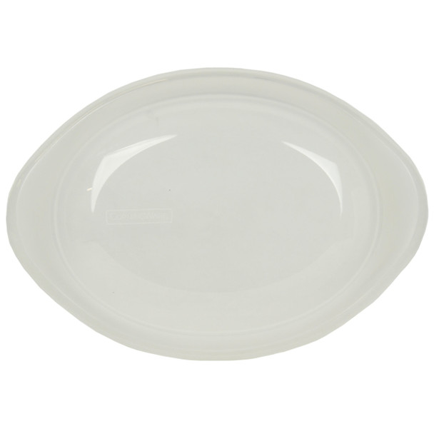 CorningWare 2.5qt Clear Replacement Lid for French White Baking Dish