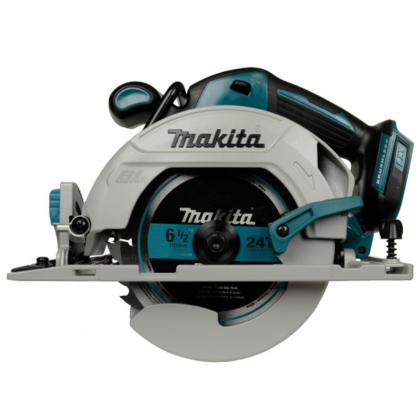 Makita XSH03 18V LXT Brushless Circular Saw, Tool Only