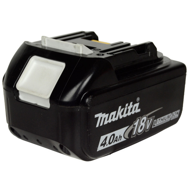 Makita Used BL1840B 18V 4.0Ah Lithium-Ion Battery Pack