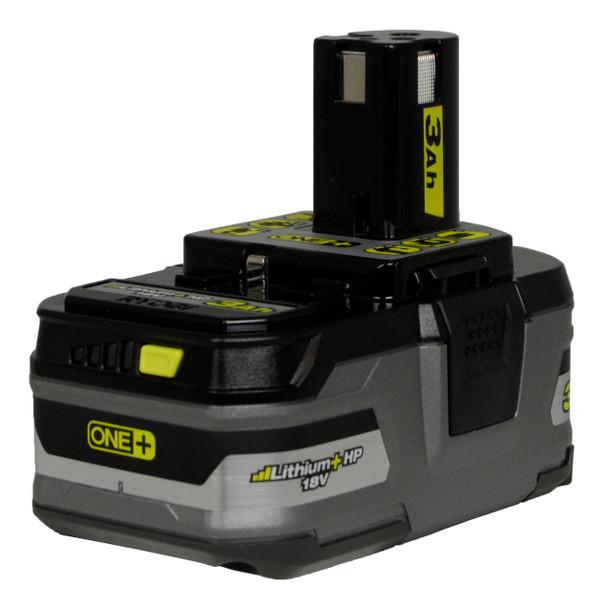 Ryobi P191 18V ONE+ 3.0Ah Lithium Ion Battery Pack