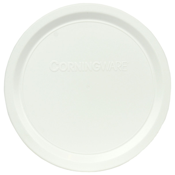 Corningware F-16-PC 16oz French White Replacement Lid