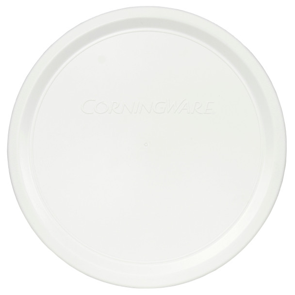 Corningware F-24-PC 24oz French White Replacement Lid